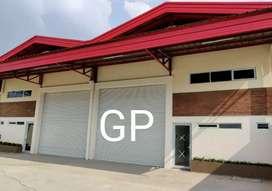 Dijual Gudang Kavling Dpr Cipondoh Tangerang