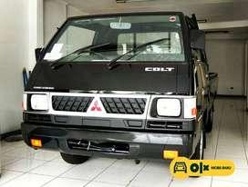 [Mobil Baru] Mitsubishi L300 ( Pick Up L300 ) 2020, Dp 15 JT