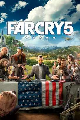 Far Cry 5 BlackBox