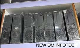 i3 PC/4GB RAM/500GB HDD/ 1 YEAR SERVICE WARRANTY