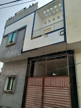 2 houses double story for sale fateh noor town