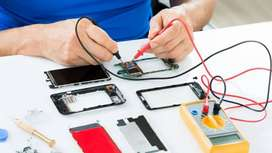 Mobile repairing with low price