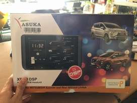 Head unit Asuka XP-10 DPS