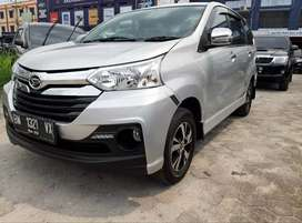 All new Xenia 1.3 R Sporty Manual Thn 208