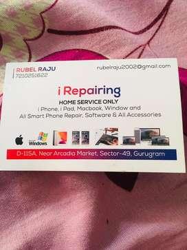 Mobaile laptop repairing