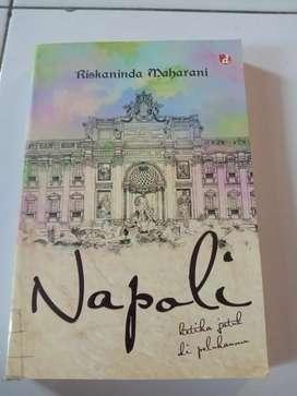 Jual Novel Napoli