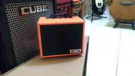 Amplifier raf 4inc