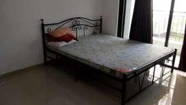 2 bhk levish flat on Podium. Well furnished with full ventilation
