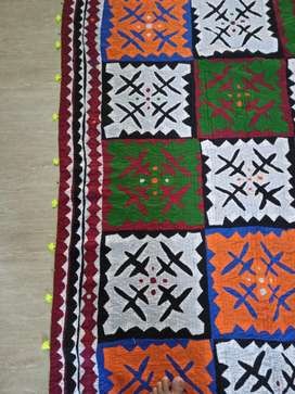 Sindhi ralhi (bed sheets)