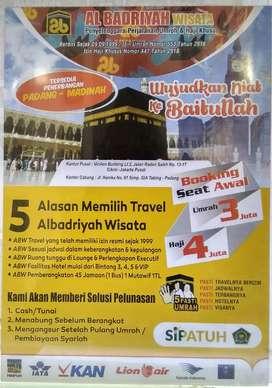 Travel Umrah & Haji
