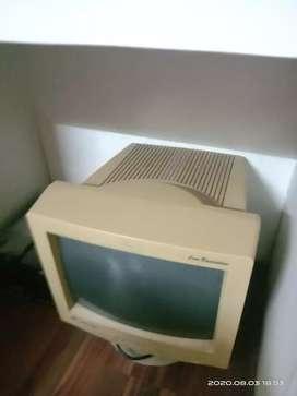 Microtek computer
