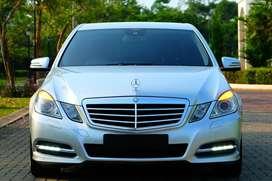 Mercedes Benz E250 W212 Avantgarde 2012 ! Camry Altis Civic Accord A4