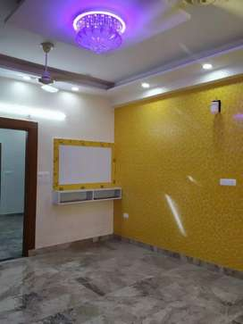 2 bhk ind floor with car parking