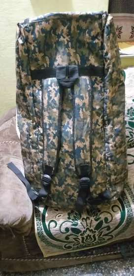 Duffle cricket bags