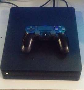 ps 4, playstion 4 , sony ps4 , with 1 tb hard disk