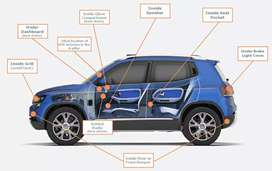 Car Tracker ; LIVE Location(Security System for vehicles) PTA Approved