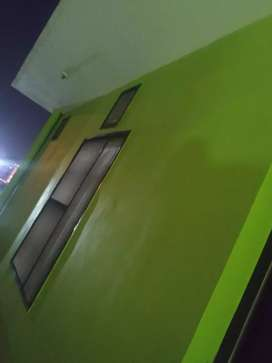 3bhk flat for rent (Semi furnished 3bhk flat on rent)