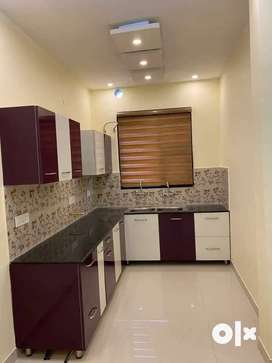 90% Finance On 2BHK In 19.90Lacs At Kharar To Chandigarh Highway