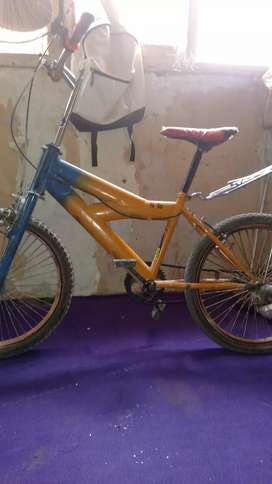 MOrganO bicycle fOr Sell