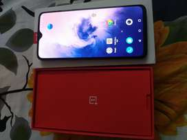 Brand new condition One plus 7 with all accessories.
