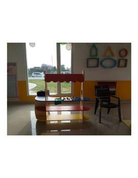 play pen school for sale or lease at Loharka road Amritsar