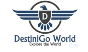 Limited Vacancy Available at Destinigo Worrld Multiservices Company. 0