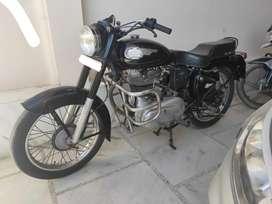 Original Enfield India Standard 350