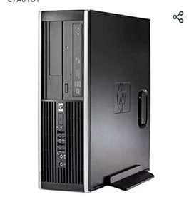 HP i3 2nd gen.( Warranty 1year )