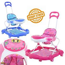 Baby walker family fb 661b