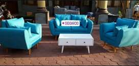 sofa retro kimmy