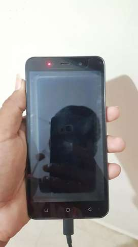 Coolpad with Charger And Original Bill