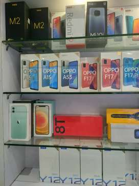 Oppo A15s all new smartphones of all brand available here . .