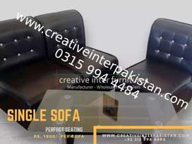 Sofa Single Office bedroom modernconcept Chair Office Table Study