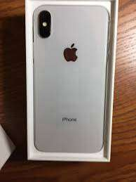 Used Iphone X Like New Condition