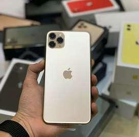 iPhone 11 pro Gress 512Gb barang PO