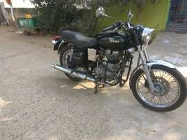 Royal Enfield Bullet Electra for Sale