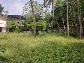 Thrissur Arimpur Velluthur house ploat. 8 cent
