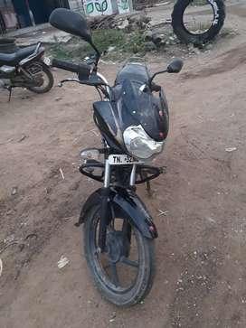 Good condition mileage 80 km