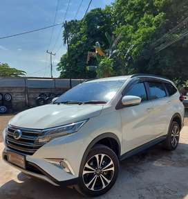 Dp 55jt! Daihatsu Terios R 1.5 Manual 2019 Like New! Xclusive