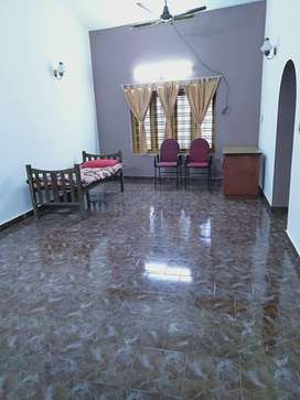 House available for rent in the center of kottayam town