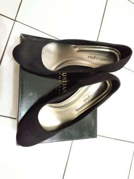 High heels christian siriano by payless