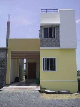 Independent Villa in Kuthanur Near Guduvancherry