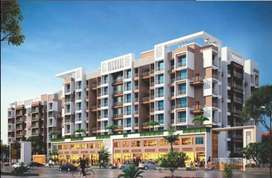 Gated community apartments including all amenities per SFT 3600 only