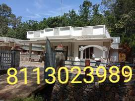 BRAND NEW HOUSE SALE IN PALA PONKUNNAM HIGHWAY