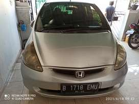 Jual Honda Jazz gd3
