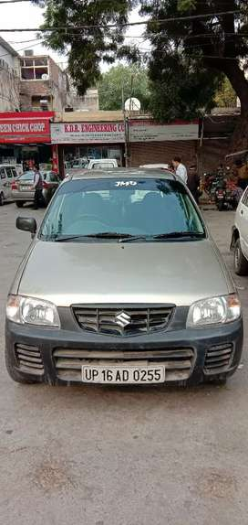 Alto 2011 UP16 Register  Chilled Ac Original Body Line