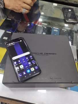 Huawei Mate 20 RS Brand New condition at 79900