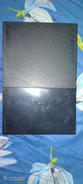Sony PS2 No Any Problem