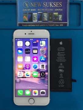 Iphone 6S Baterai di NewSuksesService