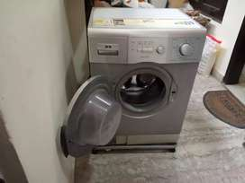 IFB Front Load Fully Automatic washing machine